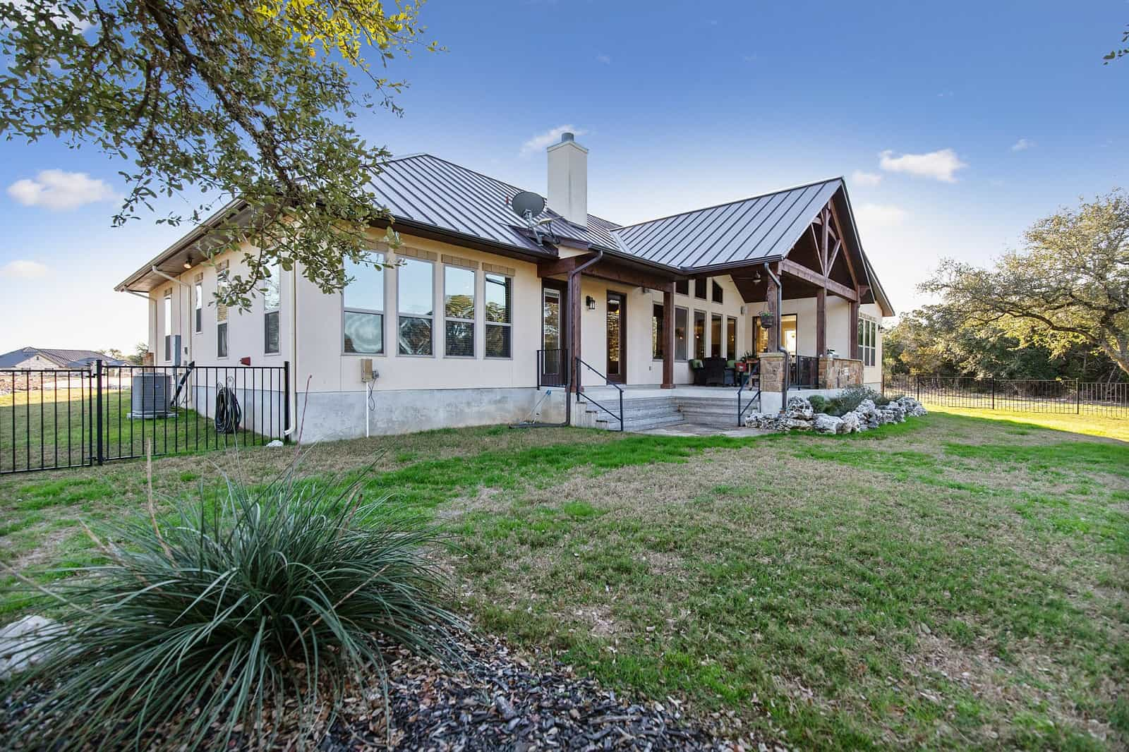 Real Estate Photography in New Braunfels - TX - Front View