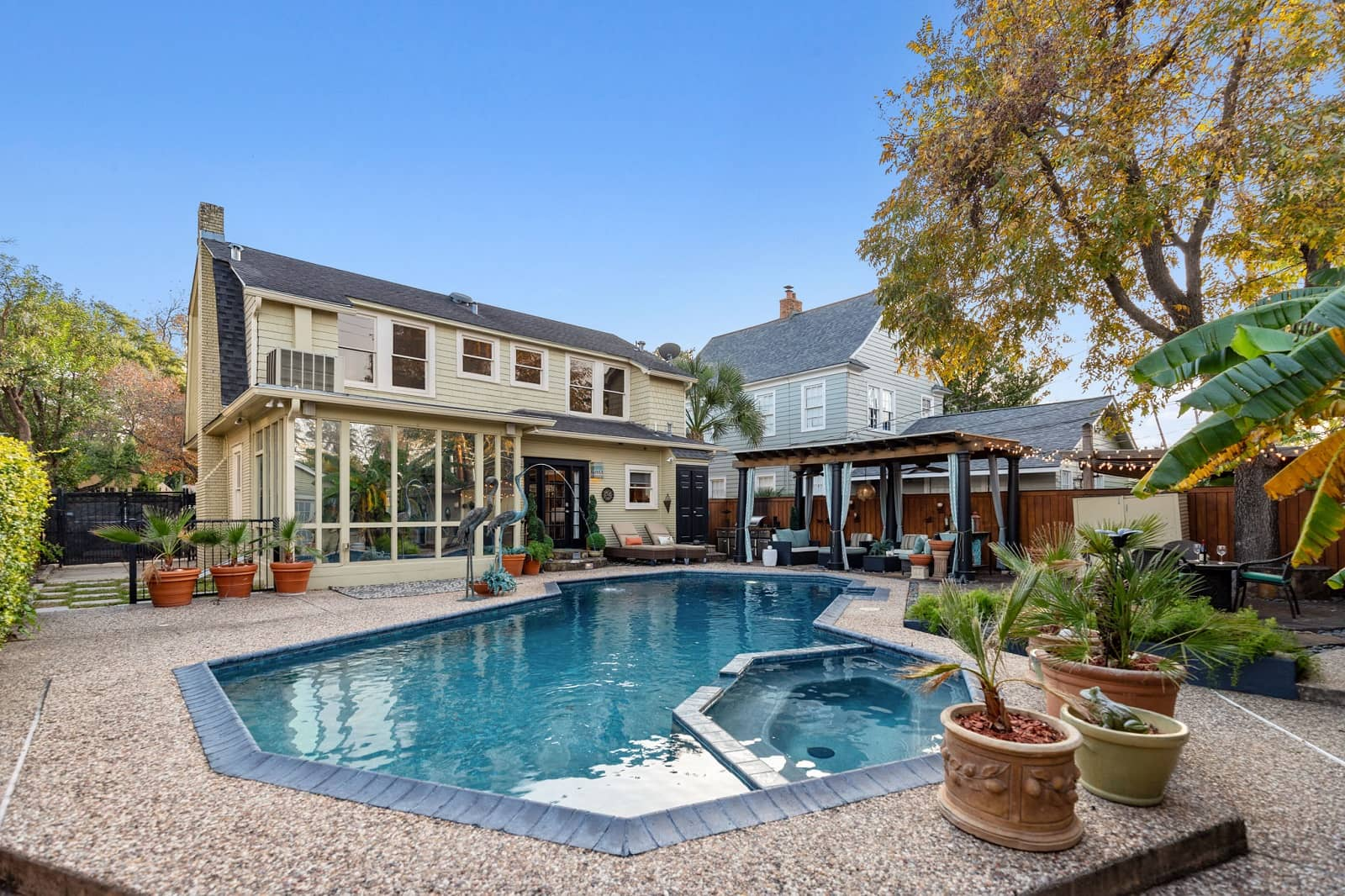 Real Estate Photography in San Antonio - TX - Front View