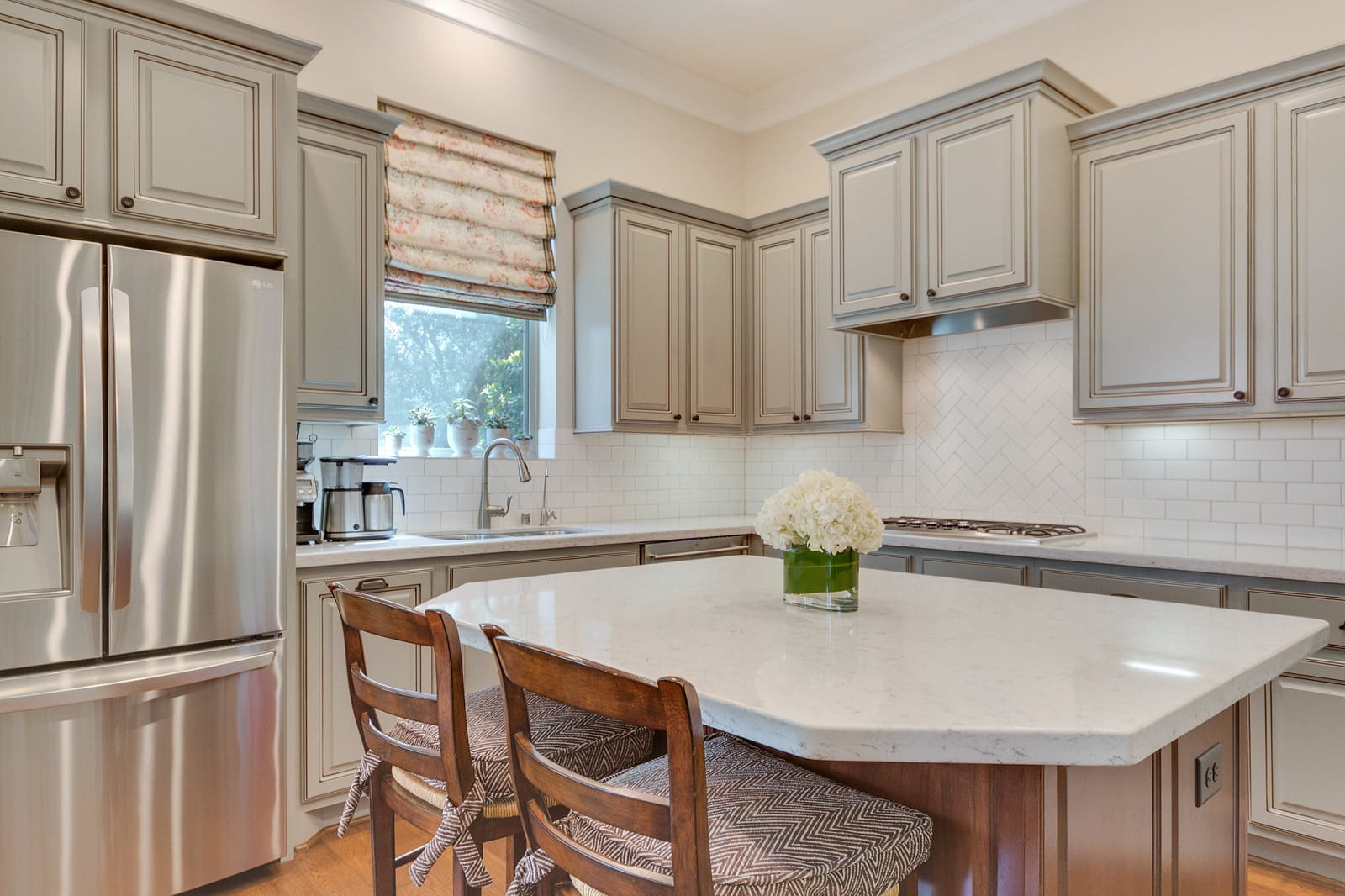 Real Estate Photographers in Sugar Land - TX - Kitchen View