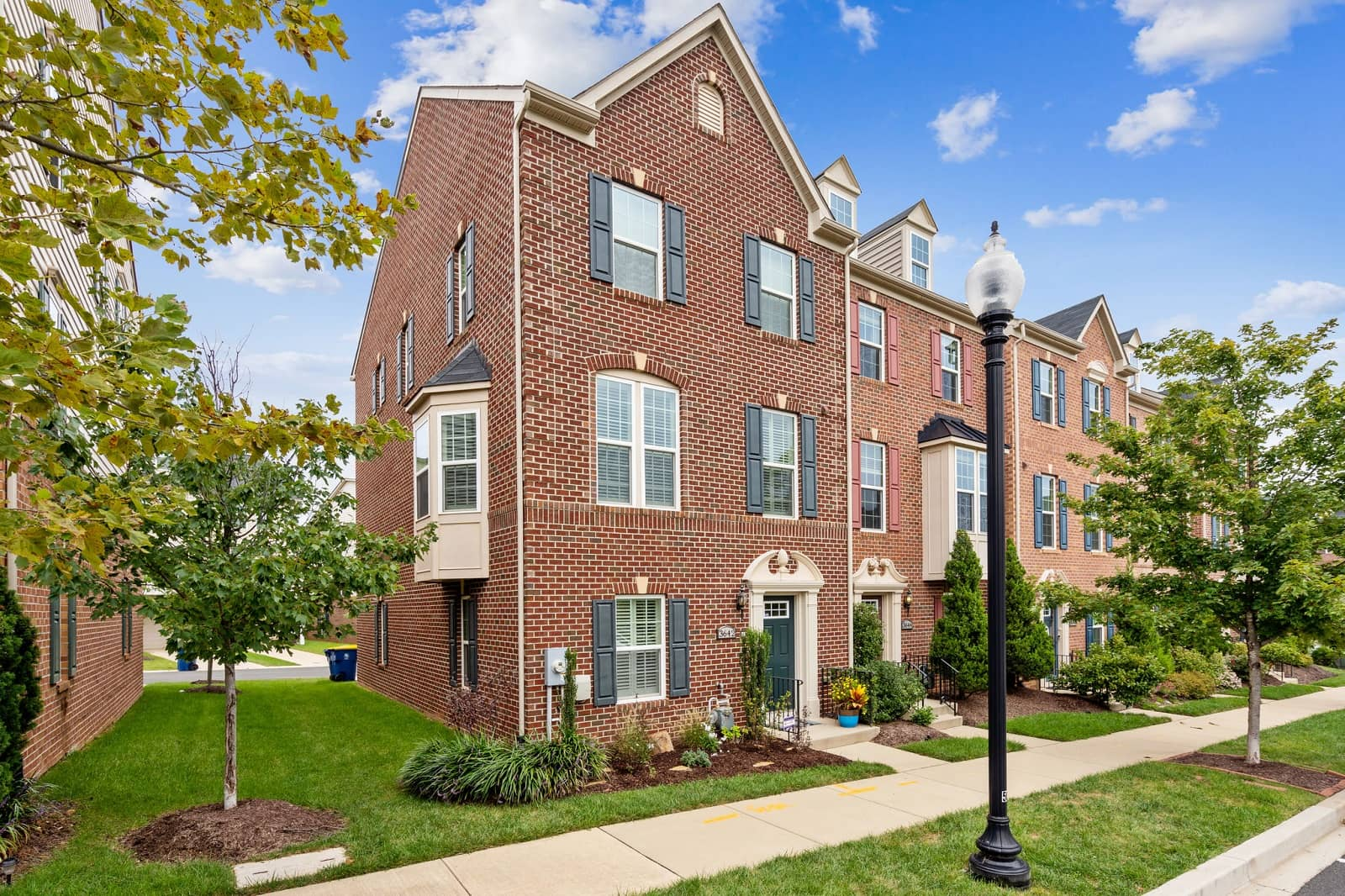 Real Estate Photography in Washinton D.C
