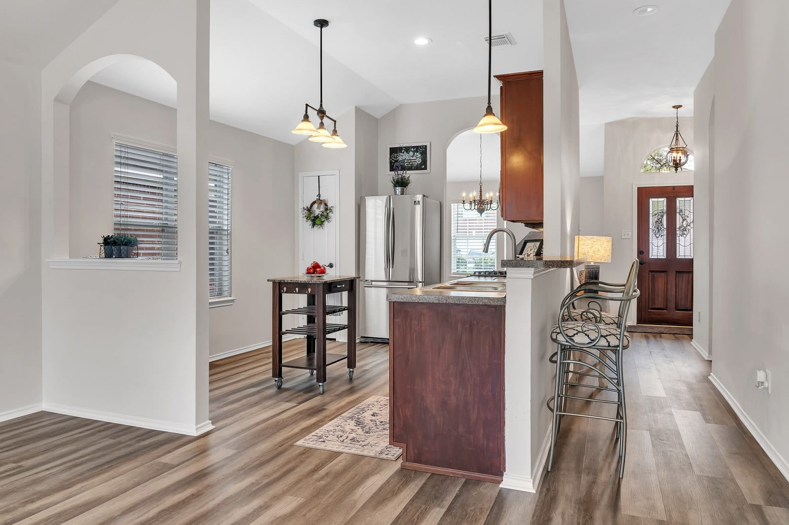 Real Estate Photographers in Baytown - TX - Indoor View