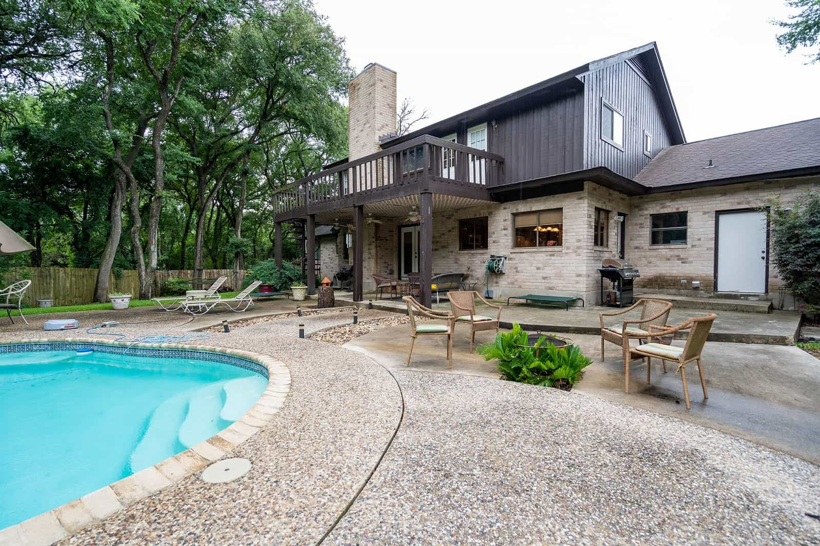 Real Estate Photography in Seguin - TX - Front View
