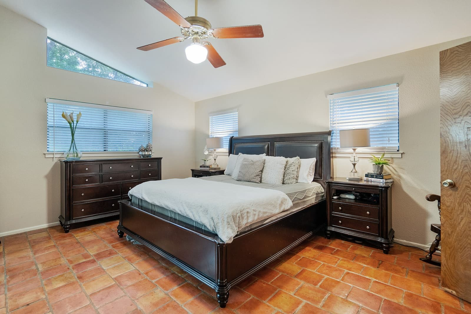 Real Estate Photography in Seguin - TX - Bedroom View