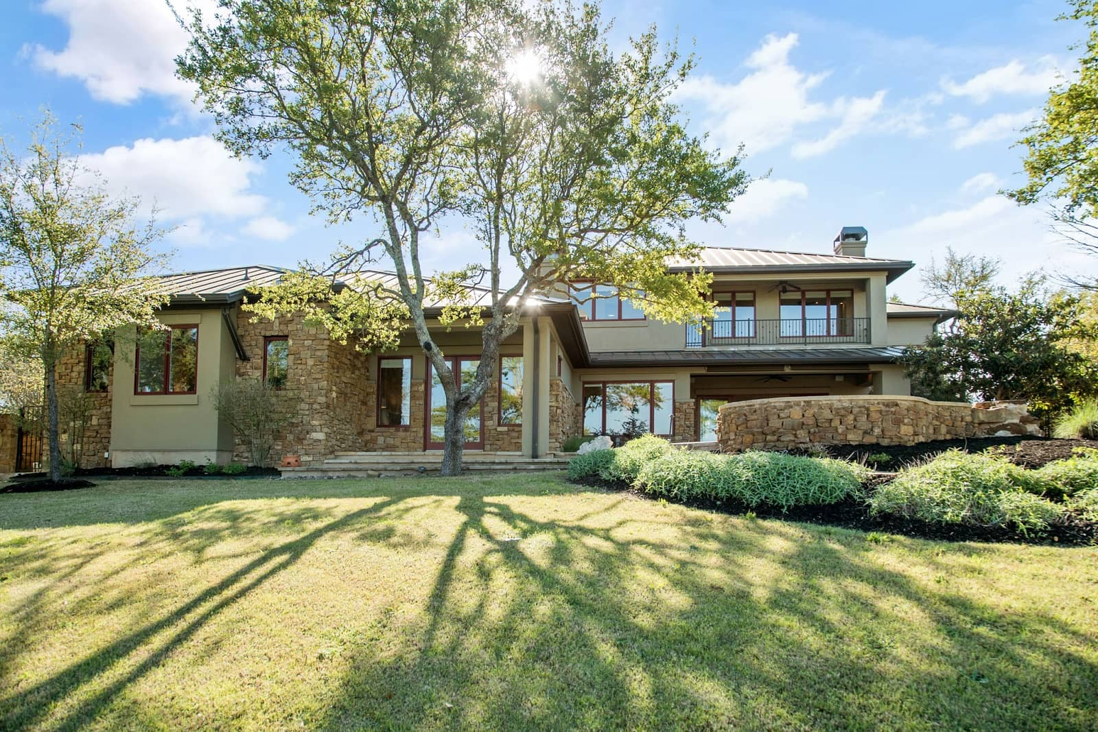 Real Estate Photography in Austin - TX - Front View