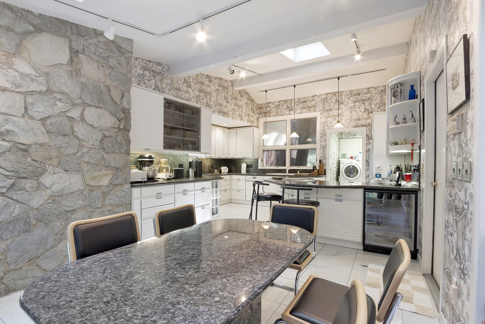 Real Estate Photography in Staten Island - New York - NY - USA - Kitchen View