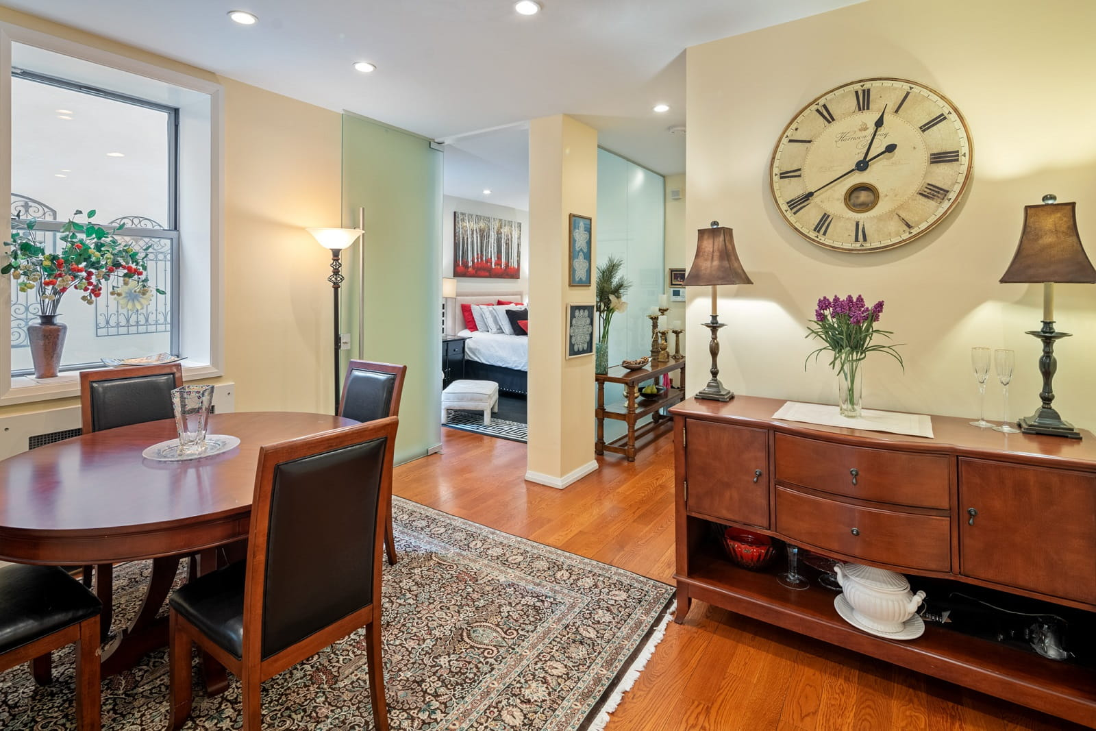 Real Estate Photography in Newyork City - NY - USA - Indoor View