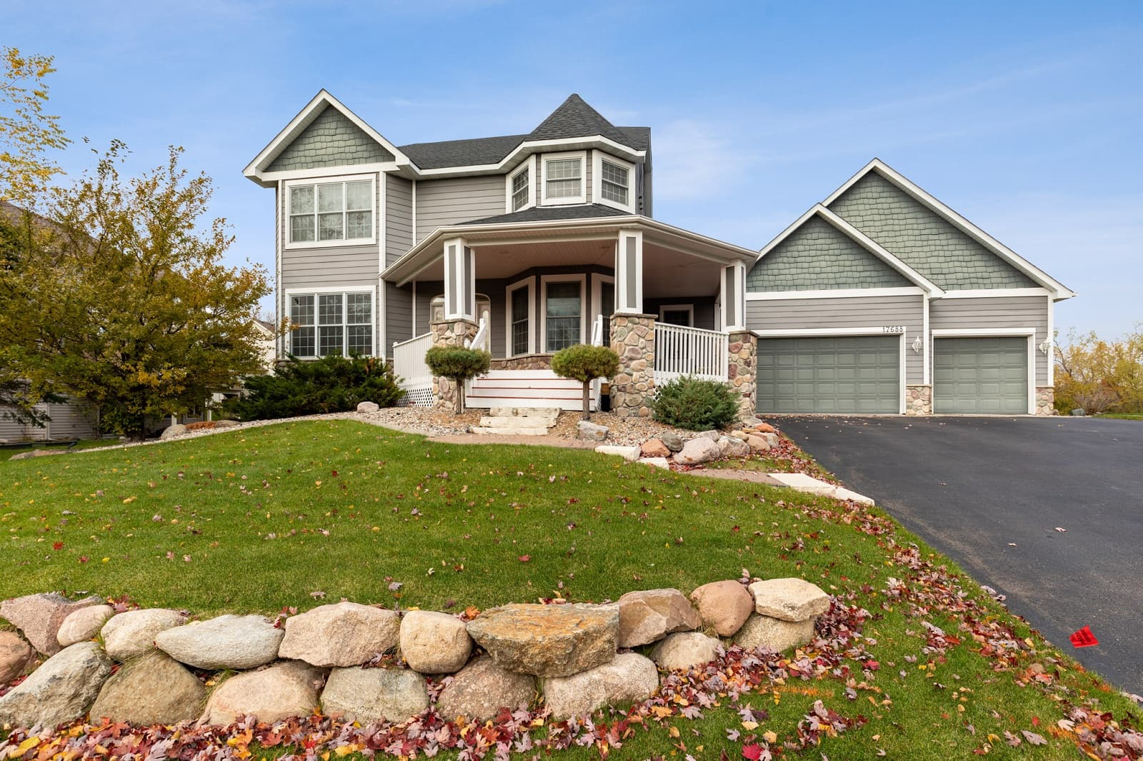 Real Estate Photography in Bloomington - MN - Front View