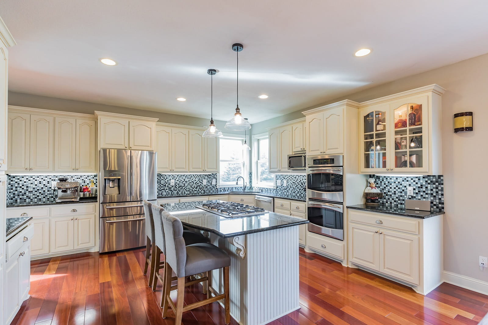 Real Estate Photography in Bloomington - MN - Kitchen View