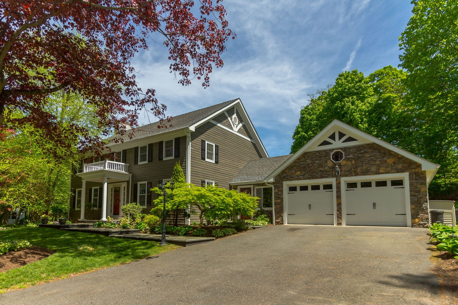 Real Estate Photography in Westchester - NY - USA - Front View