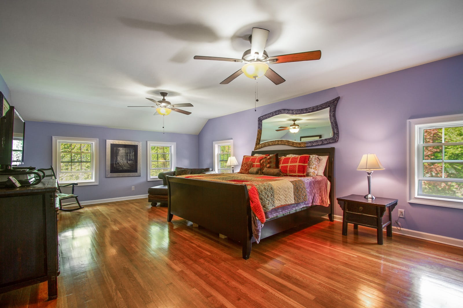 Real Estate Photography in Westchester - NY - USA - BedroomView