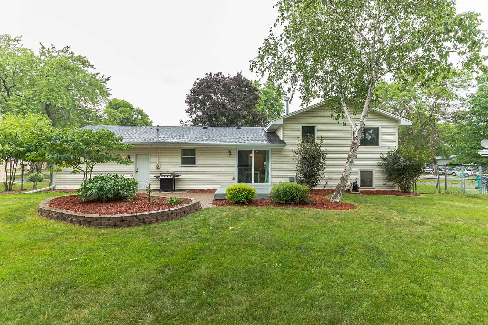 Real Estate Photography in Minneapolis - MN - Front View