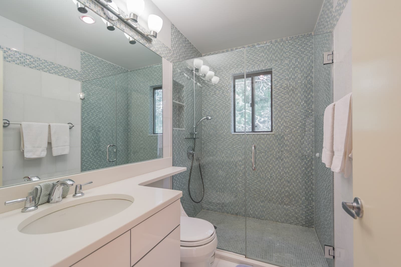 Real Estate Photography in Montauk - NY - USA - Bathroom View