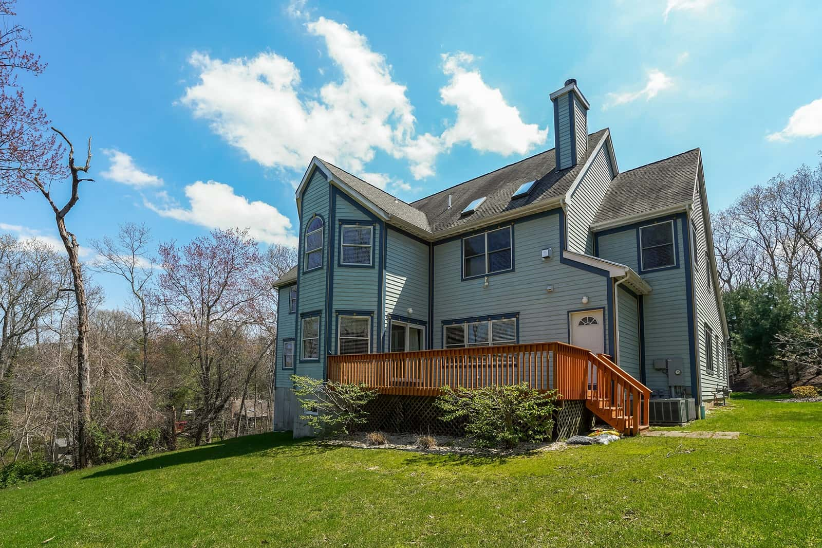 Real Estate Photography in Huntington - NY - USA - Front View