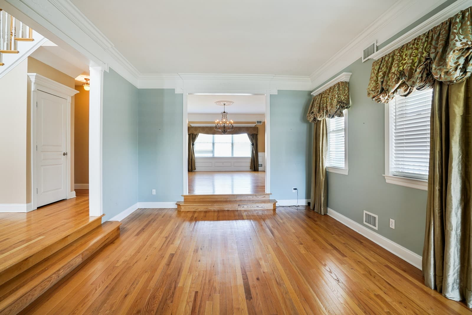 Real Estate Photography in Huntington - NY - USA - Indoor View