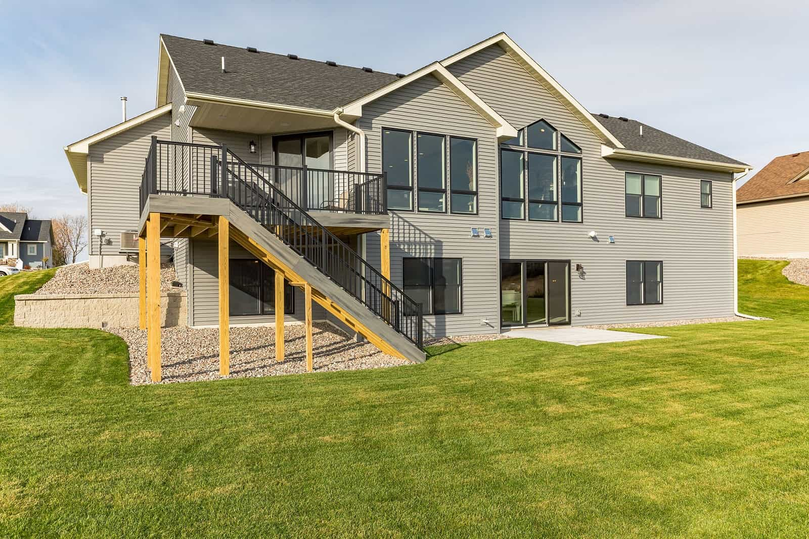 Real Estate Photography in St Paul - MN - Font View