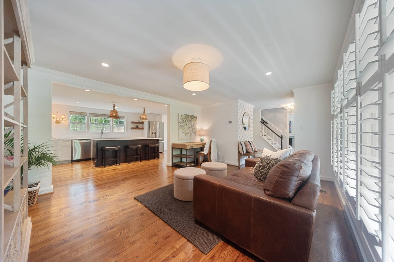 Real Estate Photography in Roswell - GA - USA - Indoor View