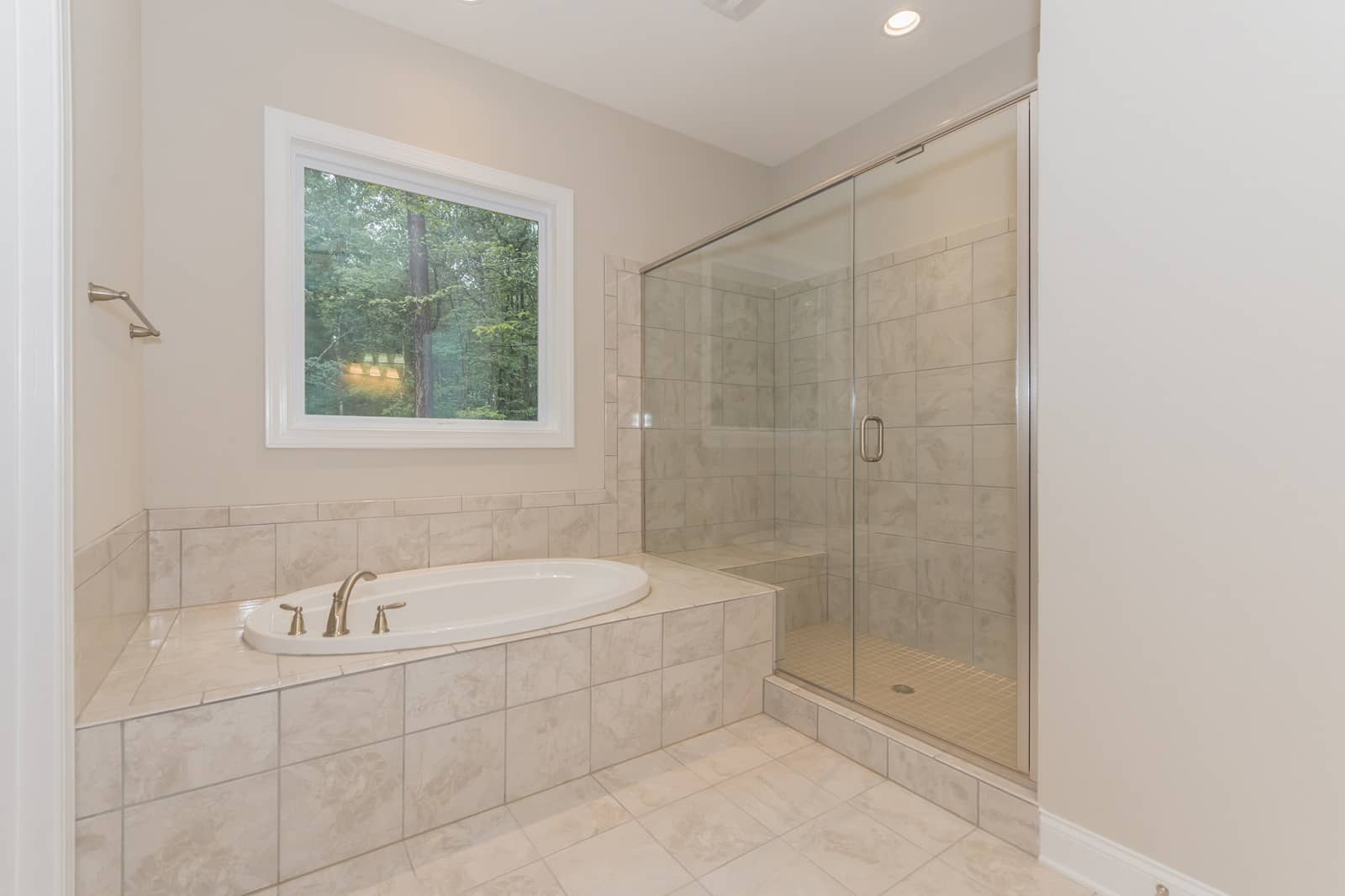 Real Estate Photography in Rock Hill - NC - USA - Bathroom View