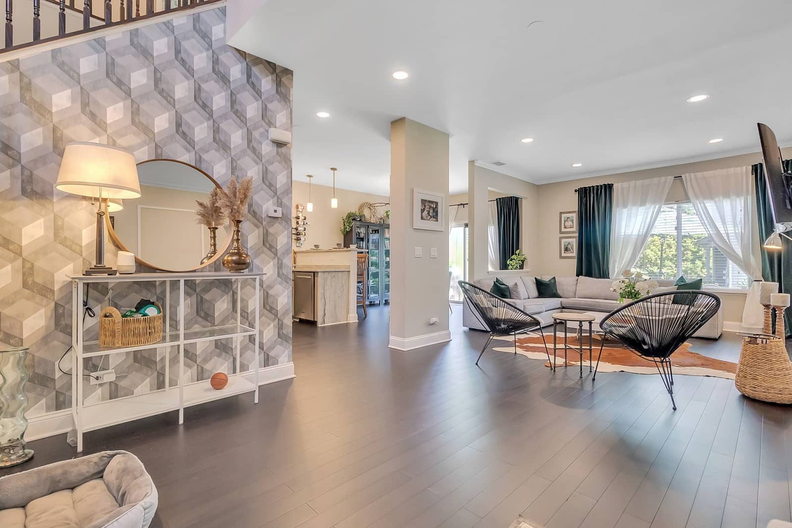Real Estate Photography in Elgin - IL - USA - Indoor View