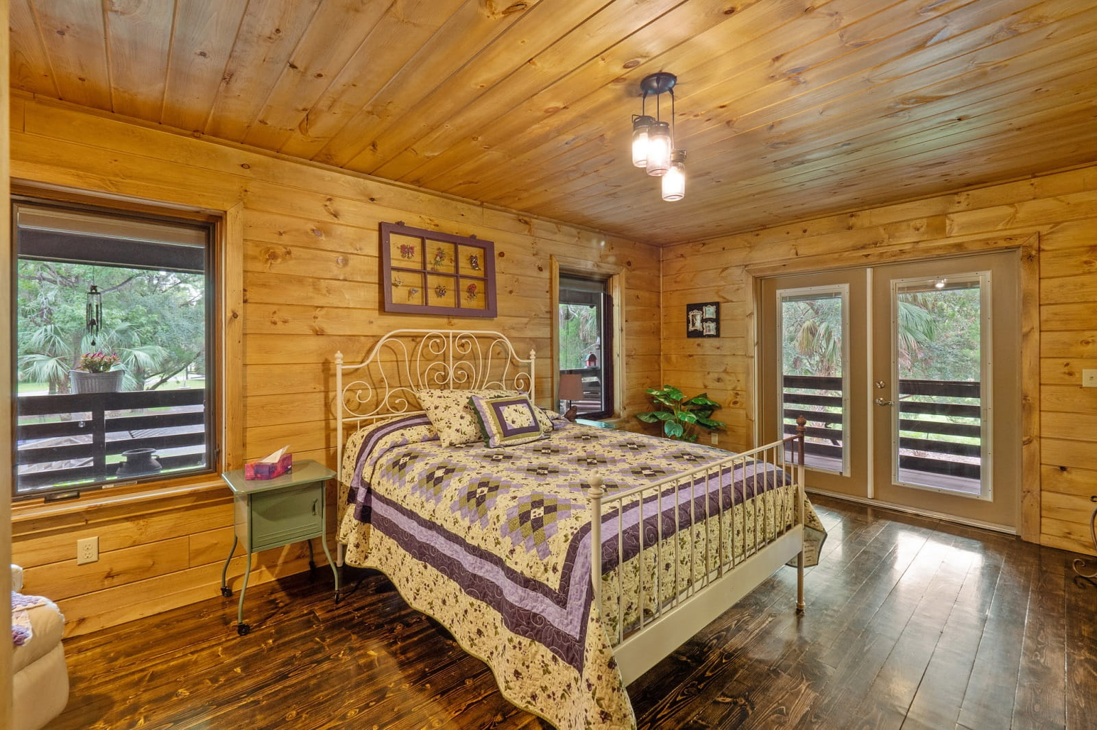 Real Estate Photography in Deltona - FL - USA - Bedroom View