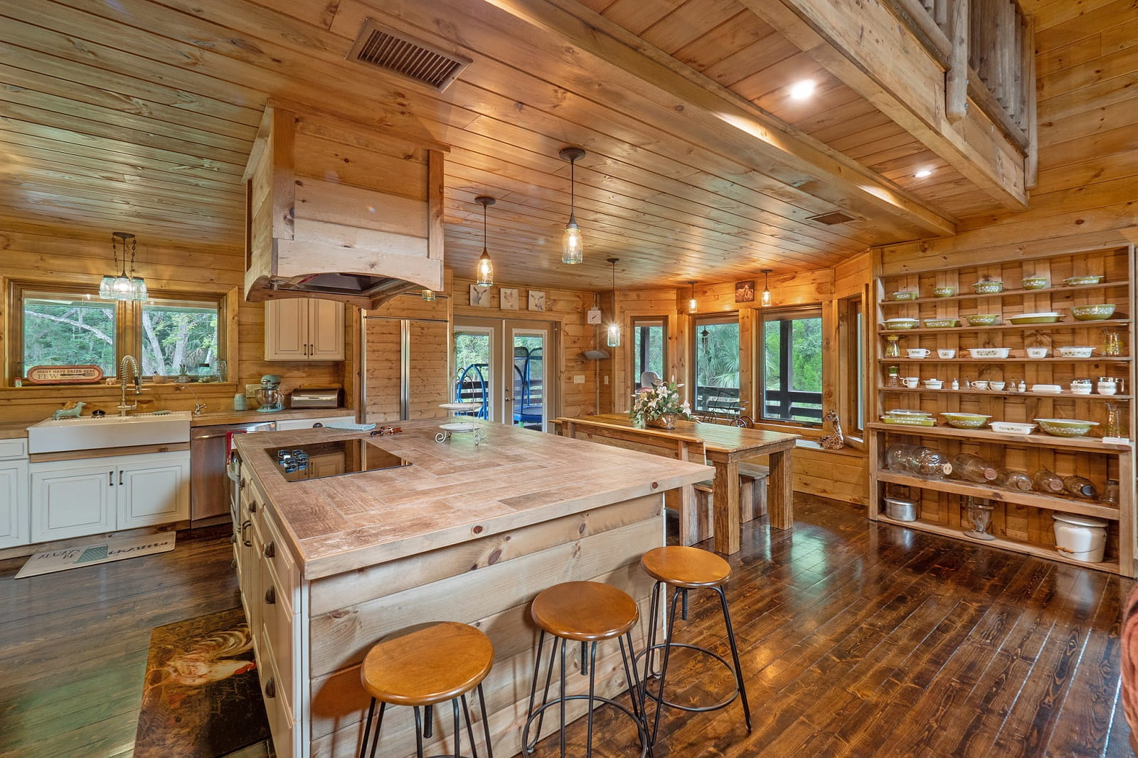 Real Estate Photography in Deltona - FL - USA - Kitchen View